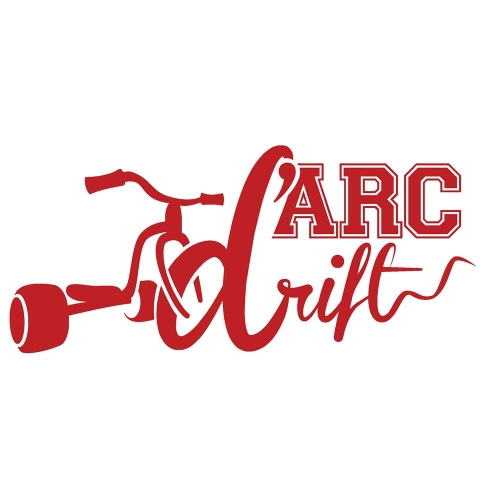 Logo D'Arc Drift