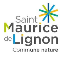 Logo Saint-Maurice de Lignon