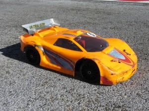 GT8 - Mugen MGT7 Eco de Cyril L.
