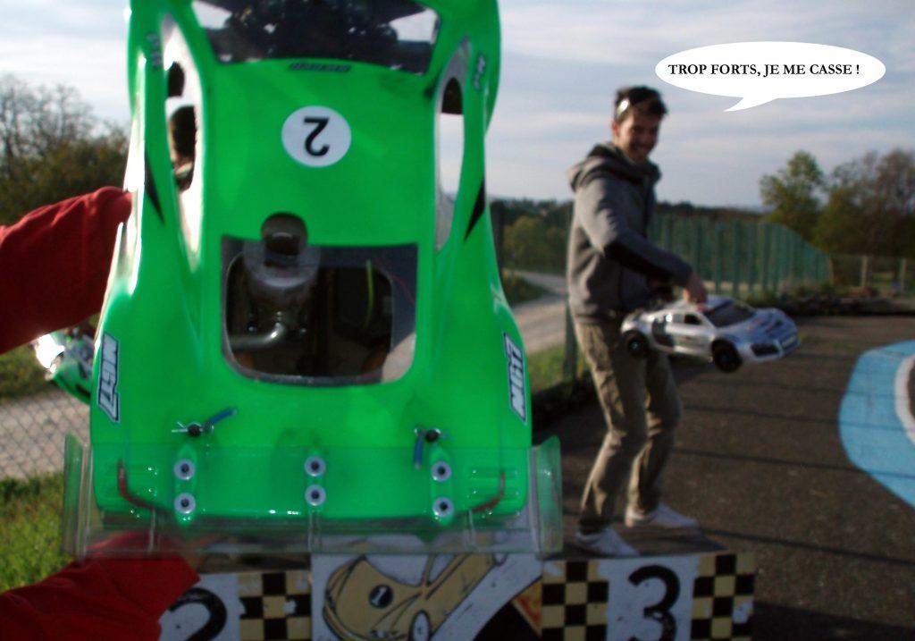 5ème Mini GP - 7 mai 2016 - Bonus