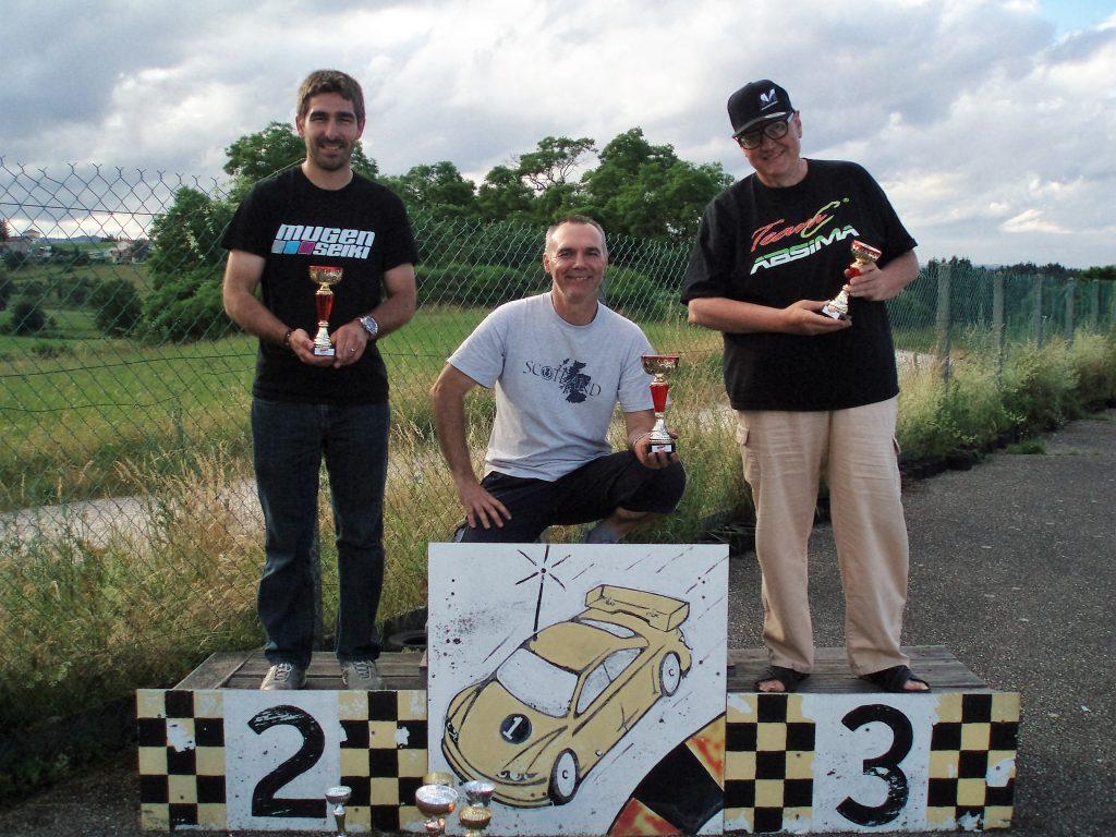Challenge 2015/2016 - GT8 Compet