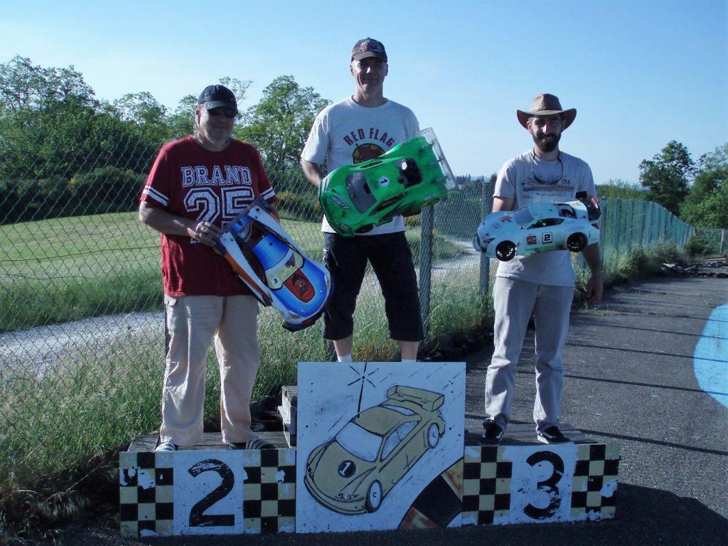 6ème Mini GP - 27 mai 2017 - GT8 Compet