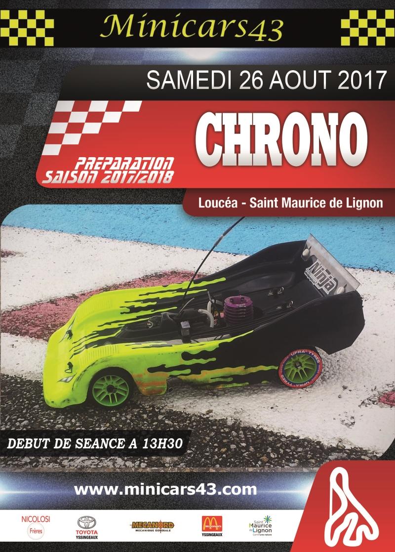 13 - Séance chrono 2-2017