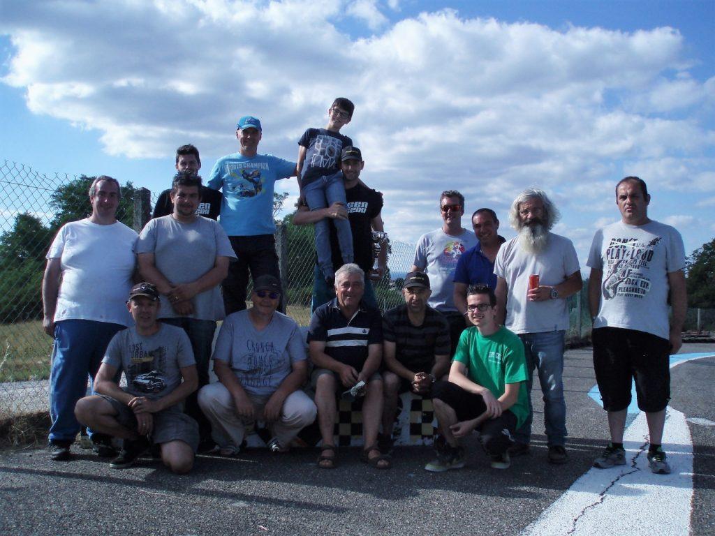 Coupe de Loucéa 2017 - Les participants 3